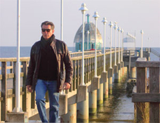 Pierce Brosnan The Ghost Insel Usedom