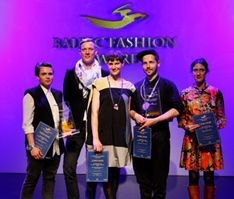 10 Jahre Baltic Fashion Award Usedom