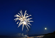 Silvester Insel Usedom 2010