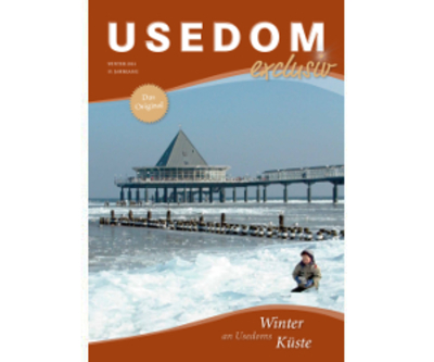 USEDOM exclusiv Winter 2014