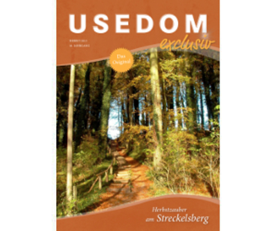 USEDOM exclusiv Herbst 2015