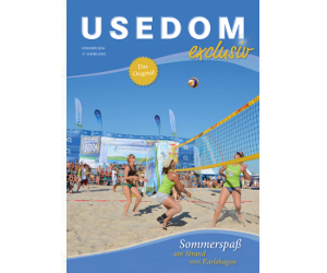 USEDOM exclusiv Sommer 2016