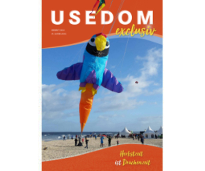 USEDOM exclusiv Herbst 2018