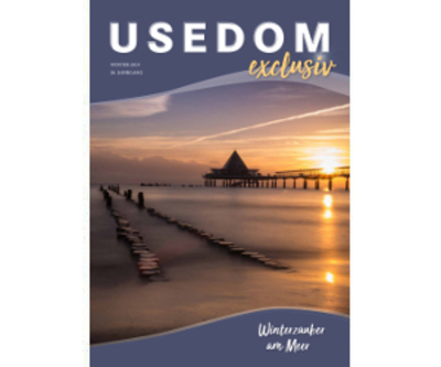 USEDOM exclusiv Winter 2019