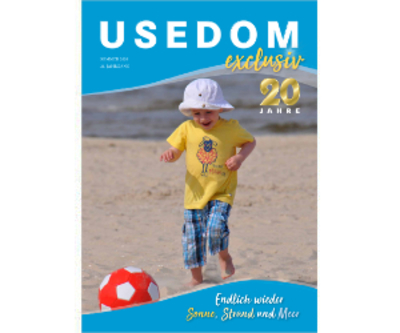 USEDOM exclusiv Sommer 2020