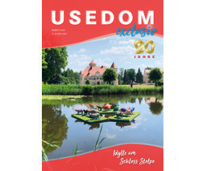 USEDOM exclusiv Herbst 2020