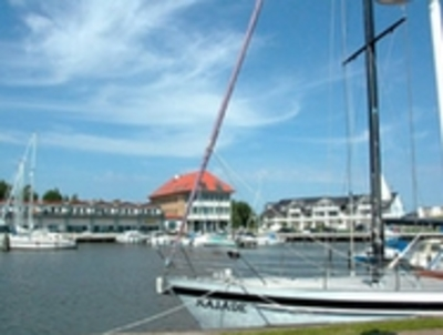 Yachting Wassersport Usedom