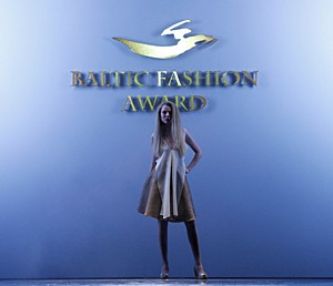 Baltic Fashion Award 2012