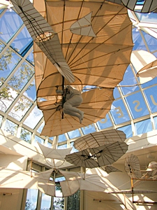 Otto-Lilienthal-Museum Anklam
