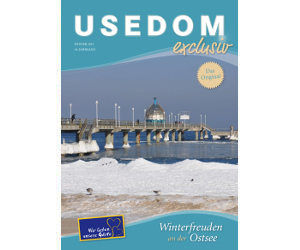 USEDOM exclusiv Winter 2013