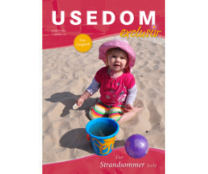 USEDOM exclusiv Sommer 2014
