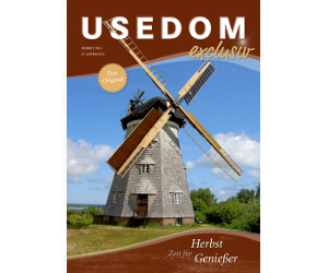 USEDOM exclusiv Herbst 2014
