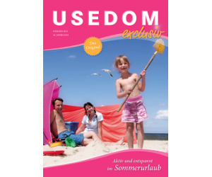 USEDOM exclusiv Sommer 2015