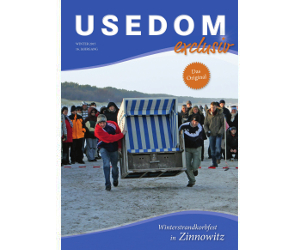 USEDOM exclusiv Winter 2015