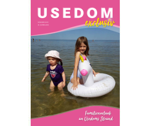 USEDOM exclusiv Sommer 2019