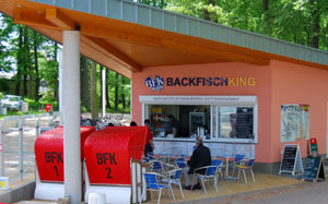 Backfischking Koserow